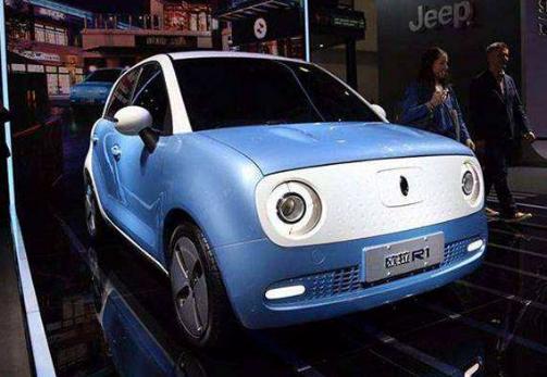 長城汽車上半年銷量穩健增長,未來聚焦新能源全面布...