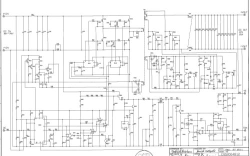 CHS2004812 DC-DC转换器原理图详细资料免费下载