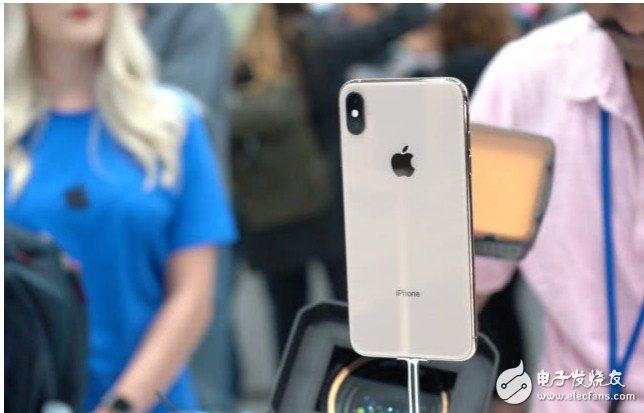 苹果发布了三款新iphone,相比以往进步在哪?