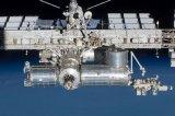 国际空间站发射首颗具有太空碎片清除功能的卫星Re...
