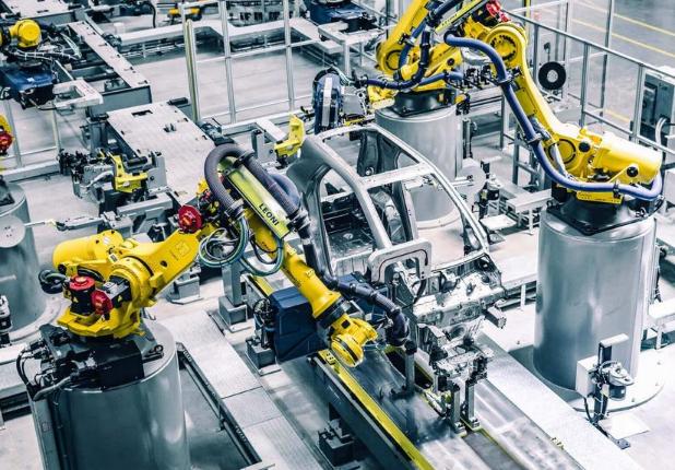 制造企业推进智能制造,需要把握五项基本原则