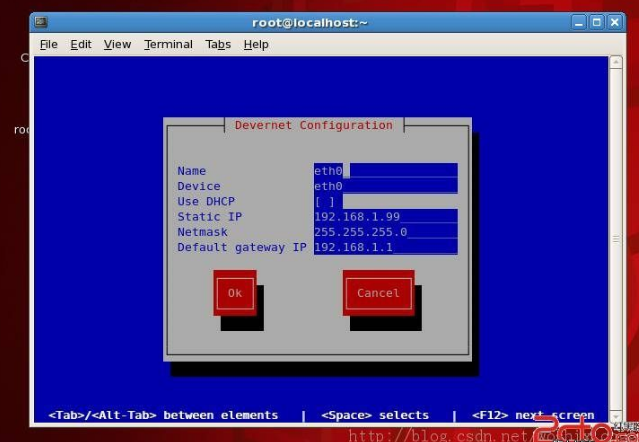 基于32位ARM920T内核的微处理器的嵌入式Linux系统构建详解