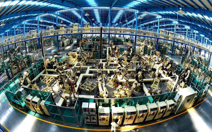 传统制造业如何向智能制造转型?