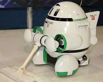 京东物流联手ABB,推进工业机器人在物流行业的自动化设计及升级改造