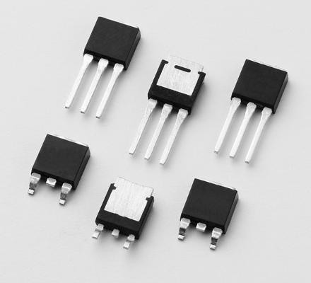 Littelfuse 新型6款高溫三端雙向可控硅是物聯網應用明智之選