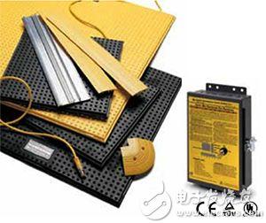 Omron UM 系列安全垫系统图片