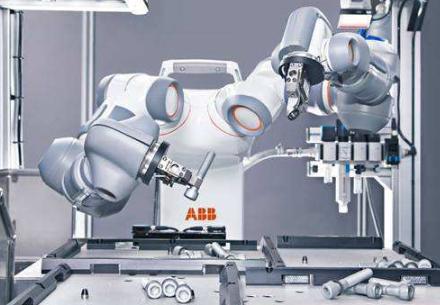 工业机器人日常维护与保养指南