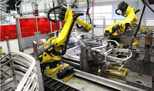 智能工业机器人关键零部件突破尚需时日,产业发展任重道远