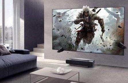 激光电视技术基础坚实,预计2020年销售额将达到...