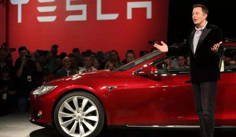 特斯拉上海公司新增新能源汽车关键零部件制造