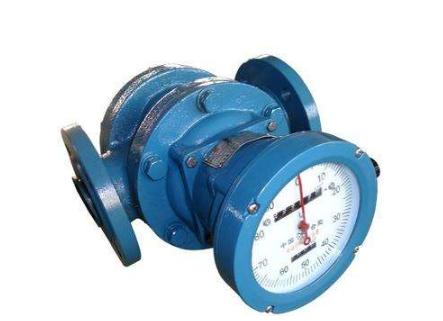 液體容積式流量計的漏流引起的誤差計算