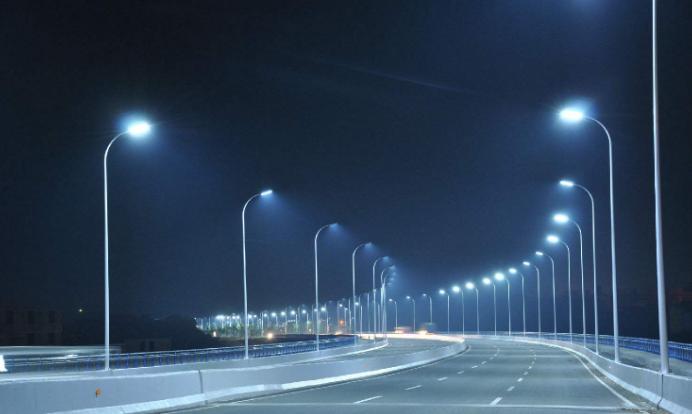 印度LED路灯项目建设要创世界纪录!