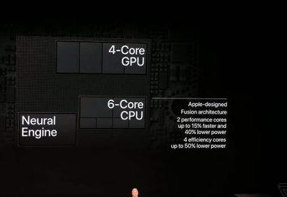 苹果发布A12Bionic 称业内第一款7纳米芯片