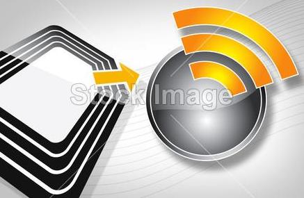 RFID和条码优势互补,才会发挥无穷潜力