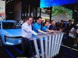 京東汽車商城與歐拉品牌正式簽署了合作協議