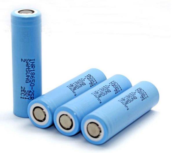 电池续航能力估算