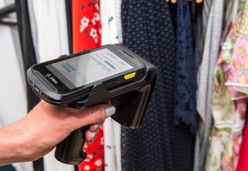 RFID在制造业应用将实现两位数成长