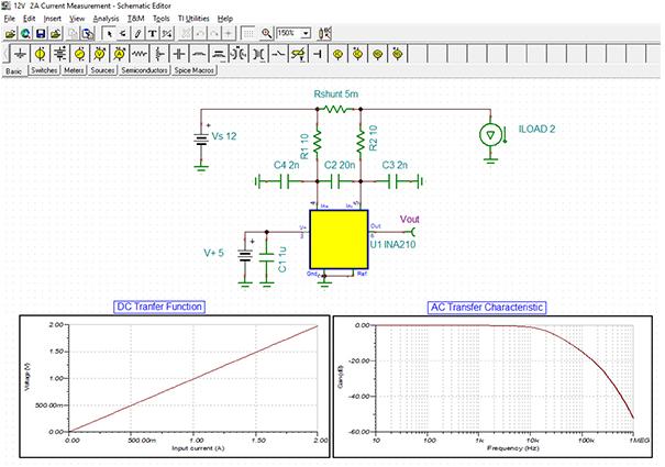 电流检测放大器是一种特殊用途集成电路差分放大器