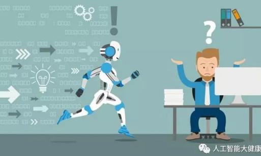 人工智能足以支撐互聯網教育完成對傳統教育的顛覆