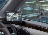 丰田新车型全球首次搭载电子后视镜