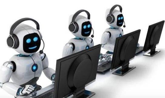 """智能机器人客服:让对话""""恰到好处"""",人机对话有温..."""