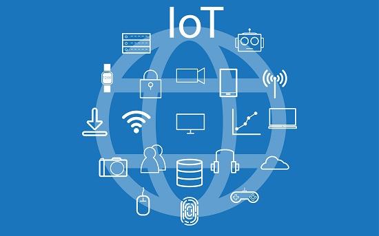 中國電信建成40余萬個NB-IoT基站,物聯網用...