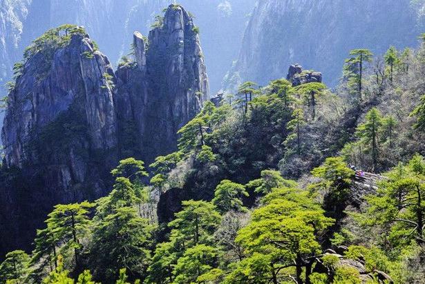 黄山风景区首个VR体验馆上线,预计今年底面向游客开放