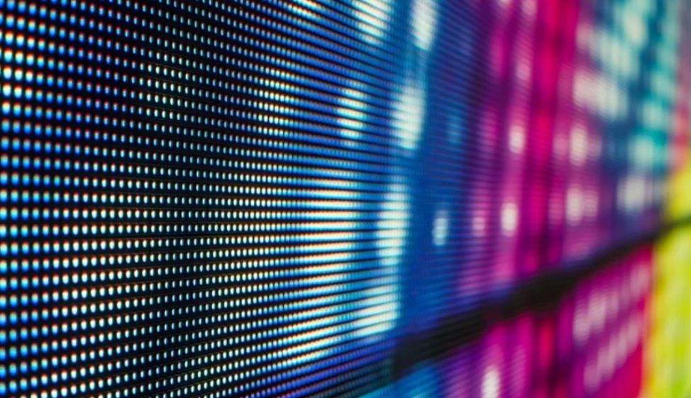 三星和LG已然在Micro LED電視領域展開激...