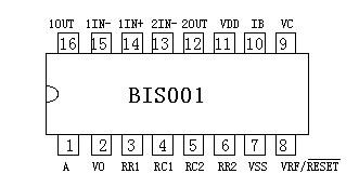 biss0001雷達感應電路圖 淺談biss00...