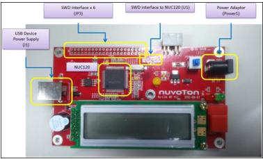新唐NuMicro系列M0和M4的芯片的详细资料介绍和使用手册免费下载