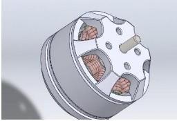 浅谈无刷电机控制器的原理及其构造