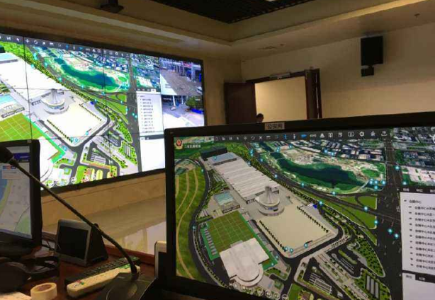 隨著安防行業數字化進程的不斷加快,視頻監控市場慢...