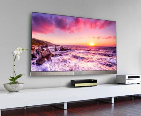 激光电视备受欢迎,多家企业激战布局激光电视市场