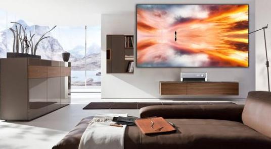 彩电市场销量差强人意,激光电视销量不断提升