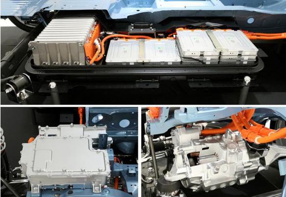 快充动力电池领军企业微宏动力即将迎来巨大飞跃