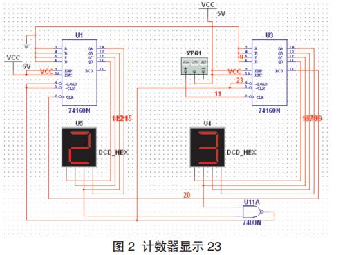 如何使用Multisim仿真辅助设计来提高对数字电路实验的教学效果