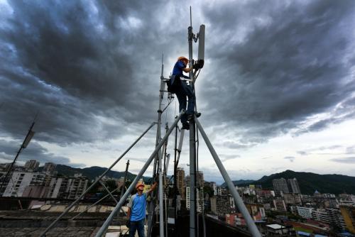 华为准备在俄罗斯建设5G网络,为我国5G网络的发展迈出了重要的一步