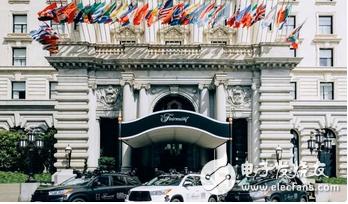 沃尔沃发布自动驾驶概念车Vera,Zoox旧金山提供自动驾驶服务