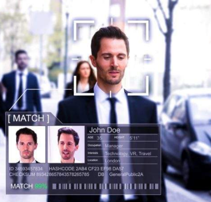 人臉識別作為一項安防手段,將得到大規模運用