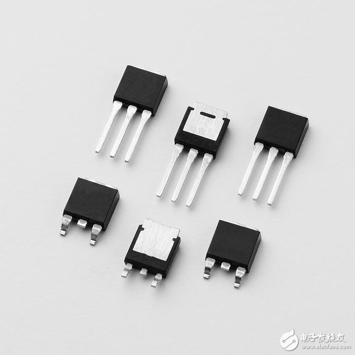 Littelfuse 高温三端双向可控硅可帮助设计师改善热管理