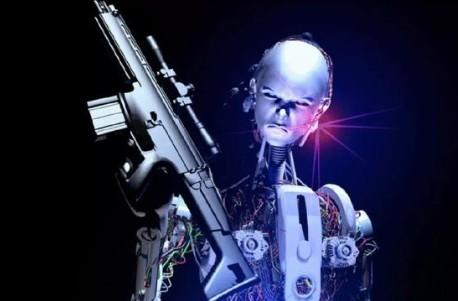 """欧洲议会呼吁全球禁用""""杀人机器人"""",其威力有多强..."""