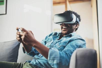 VR、AR如今的发展状况如何了