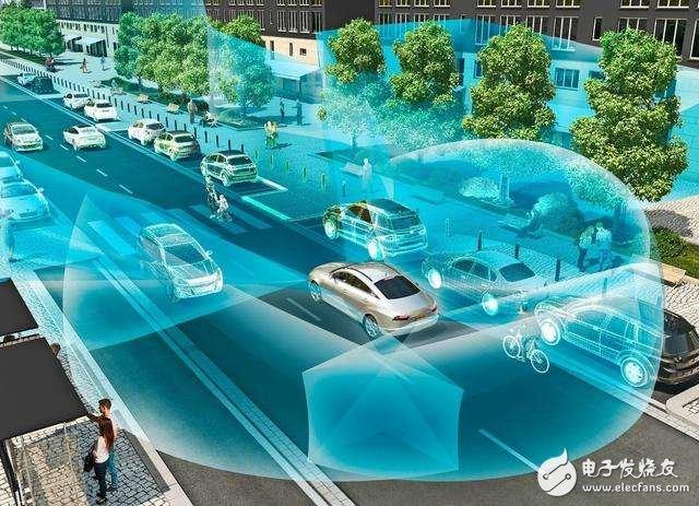 恩智浦推出新一代毫米波雷达解决方案 助力汽车雷达应用快速上市