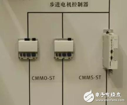 关于步进电机控制器与伺服电机控制器的对比浅析