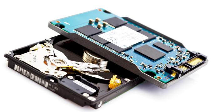 3D工艺的转型步伐较慢,NAND闪存依然处于供给...