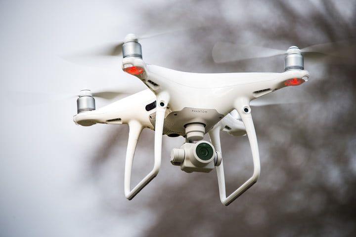 无人机行业史上值得重视的9个关键性事件