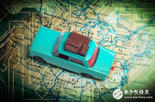 凯迪拉克Super Cruise落地中国,高德的高精度地图数据起到了关键作用