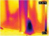 如果未借助红外热成像技术,你看到的只是冰山一角