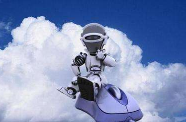 为什么房企进军机器人产业其实也并不值得诧异?