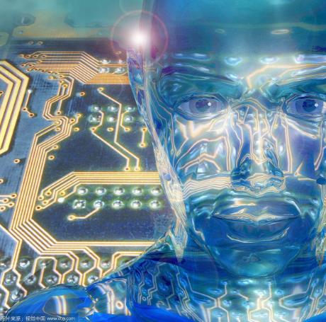 积极布局科技创新平台,促进人工智能的发展图片